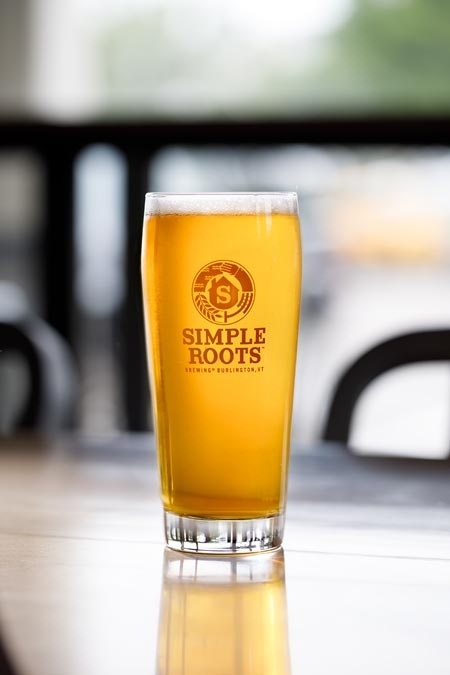 Simple Roots Brewing - Making Memories One Beer at a Time